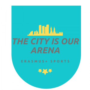 The City is our Arena