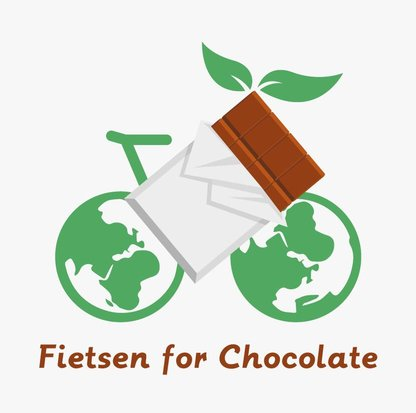 Fietsen for Chocolate